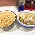 Tokorozawataishouken - もり野菜