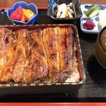 かねりん鰻店 - 料理写真: