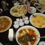 1049581 - 龍盛菜館2