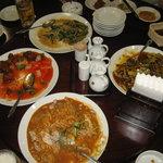 1049582 - 龍盛菜館1