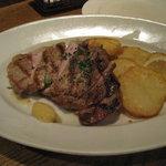 10490654 - 豚ロース肉のロースト
