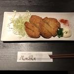 九州郷土料理×全国銘酒 九州段児 - 大分 太田のぎょろっけ
