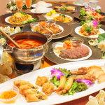 クワンチャイ タイ食堂茶屋町店 - イムレウコース