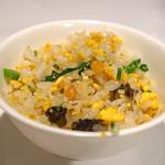 京 静華 - 海鮮炒飯