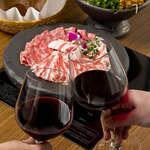 イベリコ屋 - とろける美味しさをワインと共にお楽しみください