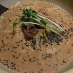 麺スタイルABC - 麻醤麺