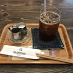 ザ・コーヒーバー - アイスコーヒー