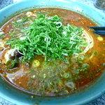 ラー麺マン - ラーメンマン(韓国風辛口みそ味)