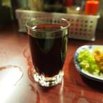 お多福 - 赤ワイン