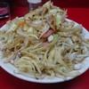 大ちゃんラーメン - 料理写真:・チャンポン 600円