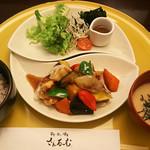 さんるーむ - 料理写真:2019.02