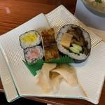 和ごころ 福久 - 寿司
