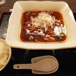 海鮮本陣 魚祭 - 勝浦たんたん麺