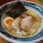 麺一真 - 料理写真: ラーメン