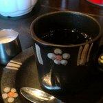 ゆうcafe - コーヒーです。メインですね♪