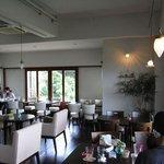 オリーヴの木 - 女性に人気のカフェです。