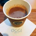 OGGI - ショコラショー