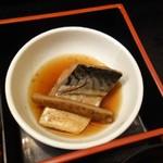 さかなやま - 煮魚