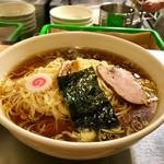 104943992 - 中華麺大盛り(3玉):1000円