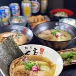 麺屋 七宝 - 料理写真:イメージ