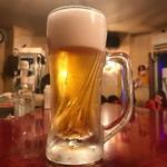 希望の星 - 生ビール¥250