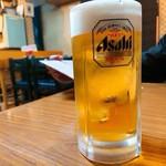 104949268 - 2019年4月 生ビール
