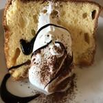 イタリアンダイニング CAFE bird -