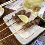 やきとり七福 - 料理写真: