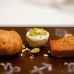 レストラン サンパウ - 双子座