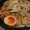 Daikokuyaramen - 料理写真: