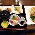 居酒屋 龍の介 - 料理写真: