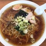 かつえ食堂 - 料理写真: