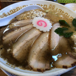 104964769 - 味噌チャーシュー麺¥980