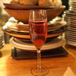 Comptoir Coin - Champagne Drappier Rose Nature Andre et Michel