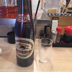 大衆肉酒場ジョッキー - ビール