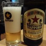 104967413 - 大瓶ビール