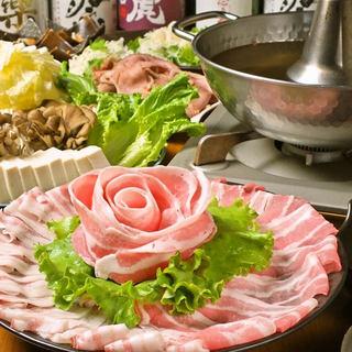 【3980円~】ご宴会にうれしい各種コースをご用意。