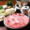 新宿すき焼き 飯田 - 料理写真: