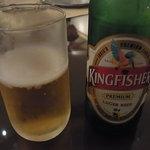 インド料理 想いの木 - KINGFISHER