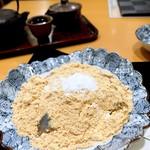 104970293 - わらび餅