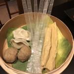 薬膳火鍋OSHIDORI -
