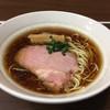 中華そば  さわ - 料理写真:中華そば650円、美麺