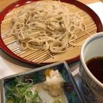 Hirosaku - スペシャリテ 蕎麦