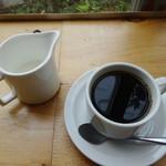 フードスタンド マガリ - コーヒー