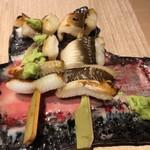 第三春美鮨 - 穴子白焼き 穴子 170g活〆 筒漁 韓国 釜山