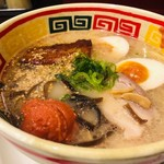 九州じゃんがららあめん - 人気No.1の定番麺!
