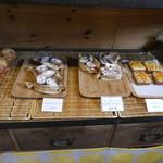薪窯天然酵母パン工房 オ フルニル デュ ボワ - フレンチトースト