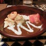Hawaiian Dining HuLa・La - ローストシーフードカレー