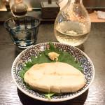 しん - お通し&日本酒