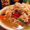 タンメン・カントナ - 料理写真:◆カントナタンメン 1,050円